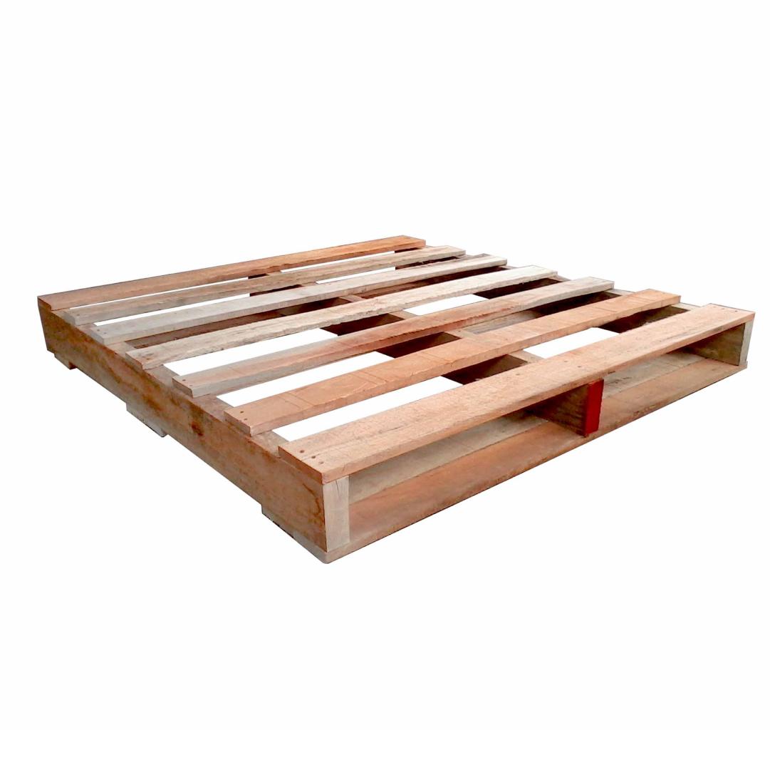 tarima de madera